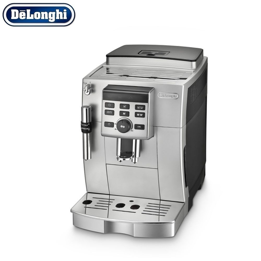 Coffee Machine DeLonghi ECAM 23.120 SB kitchen automatic Coffee machines automatic Coffee Maker cappuccino Kapuchinator automat coffee pull flower mold coffee printing model powder pad latte cappuccino 16 with coffee