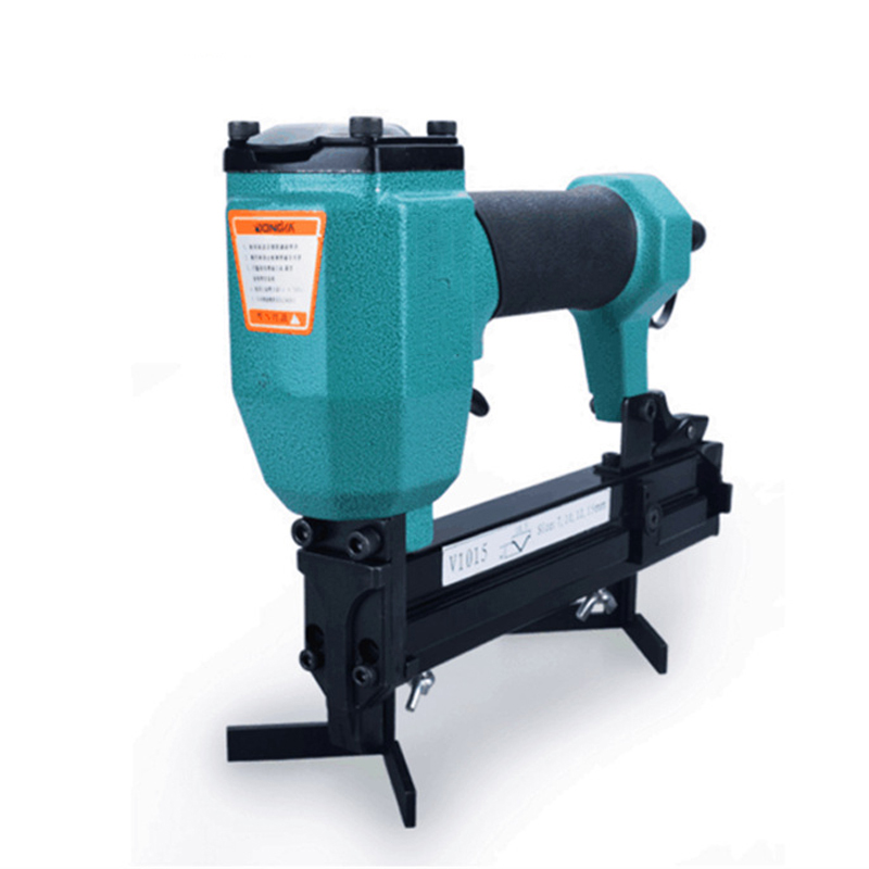 Mayitr 7 15 мм пневматический гвоздей инструмент для соединения Столяр воздуха степлер гвоздей фоторамка Столярный инструмент Запчасти Dia.10.3mm