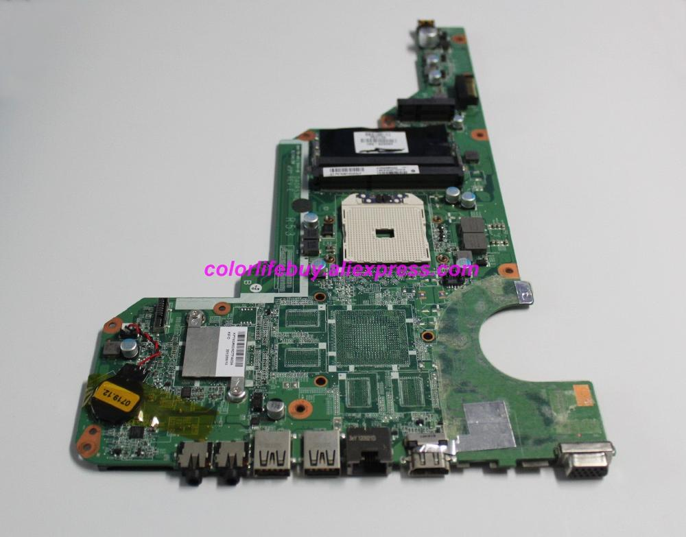Image 5 - Genuine 683029 001 683029 501 683029 601 DA0R53MB6E1 Laptop Motherboard Mainboard for HP G4 G6 G7 G7Z G6 2000 Series NoteBook PC-in Laptop Motherboard from Computer & Office