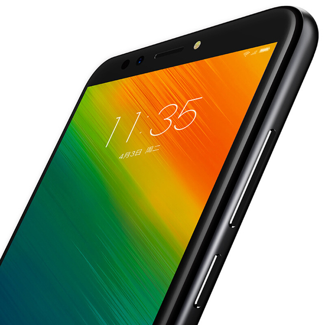 Lenovo K9 Note 4G Smartphone 6.0'' Android 8.1 Qualcomm Snapdragon 450 Octa Core 1.8GHz 3GB RAM 32GB ROM 16.0MP + 2.0MP R3760mAh 2