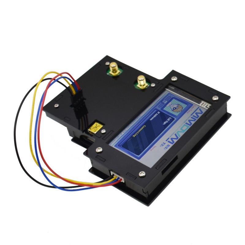 USB Duplex MMDVM Hotspot Support P25 DMR YSF NXDN Pi + Raspberry Pi