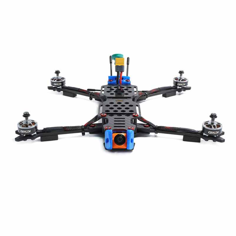 GEPRC GEP-Crocodil GEP-LC7-1080P 315mm 7 Inch RC FPV Racing Drone Betaflight F4 50A Runcam Split 2S 1080P For Outdoor RC ModelsGEPRC GEP-Crocodil GEP-LC7-1080P 315mm 7 Inch RC FPV Racing Drone Betaflight F4 50A Runcam Split 2S 1080P For Outdoor RC Models