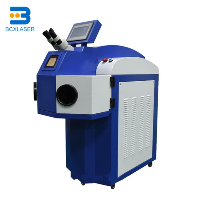 200W Jewelry Laser Welding Machine