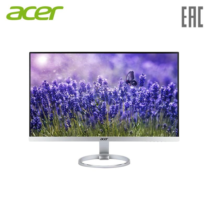 Monitor Acer 27 H277HUsmipuz monitor 19