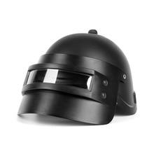 5 шт. искать выживания три шлем реального человека реквизит для косплея уровень посылка пластик головы съесть курица периферии