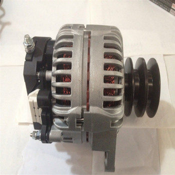 New 24v 100A alternator AVi144 JFZ2910A accessories for diesel engine CY6102 WEICHAI Deutz truck CUMMINS 6BT generator