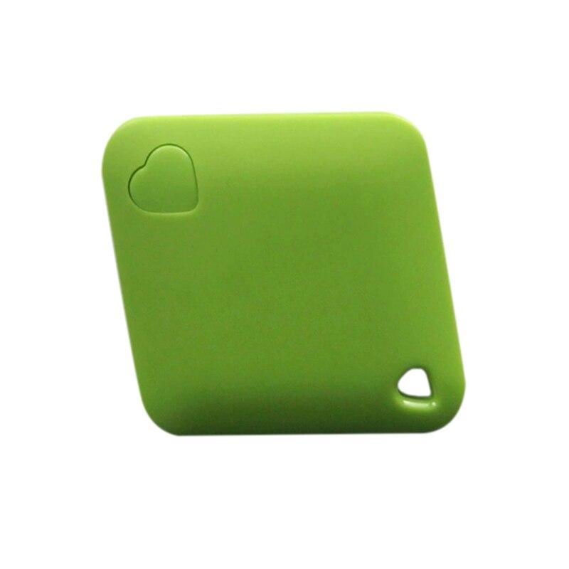 Kleine Mini Anti-verloren Tracker Bluetooth Finder Tracer Smart Tag Finder Bluetooth 4,0 Anti-verloren Tracker Kind Pet Gps Locator Wa Jahre Lang StöRungsfreien Service GewäHrleisten