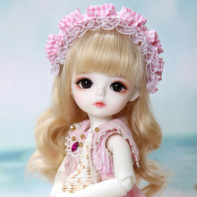Best value Candy Doll Collection – Great deals on Candy Doll Collection from global ...