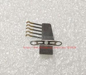Image 1 - Darmowa wysyłka oryginalna ostrość i zoom szczotka kontaktowa do Canon 18 55mm 18 55 IS II części do naprawy obiektywu