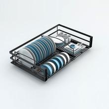 Dish Rack Accesorios Organizar Para Armario Despensa Gabinete And Storage Cocina Organizer Cuisine Kitchen Cabinet Basket