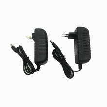 Power Supply 12V 3A Adapter Transformer Charger Universal Supply Switching For Led Strip Light DC12 V EU US Plug AC To 110 220 V цены онлайн