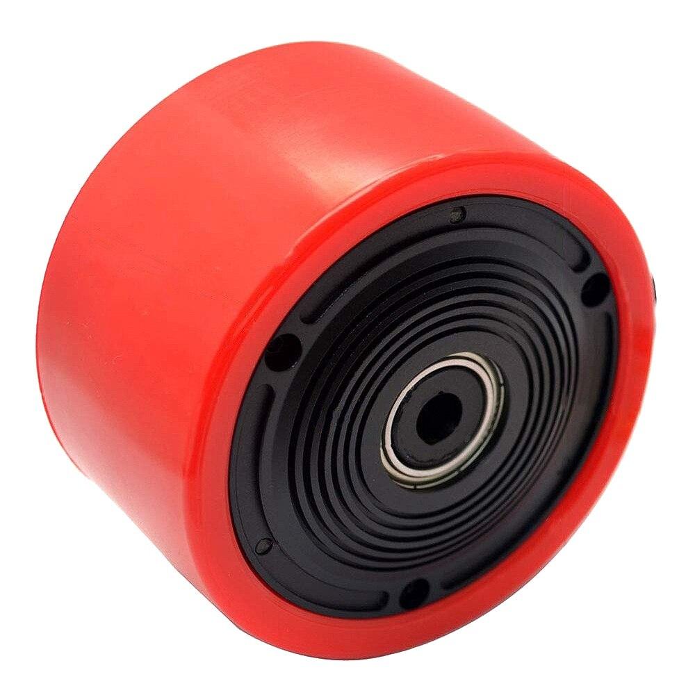 8352 83 Mm moteur de planche à roulettes sans brosse moteur de moyeu roue en polyuréthane bricolage planche à roulettes électrique