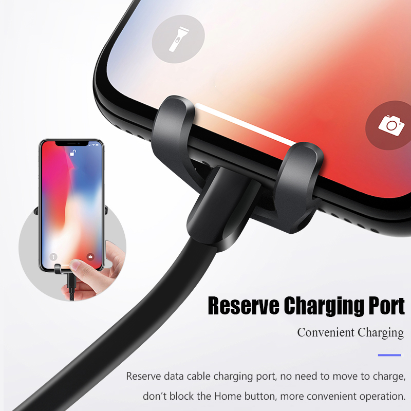 Universal Car Phone Holder For Phone in Car Air Vent Mount Stand No Magnetic Mobile Holder Gravity Bracket for iPhone Huawei ZTE in Phone Holders Stands from Cellphones Telecommunications