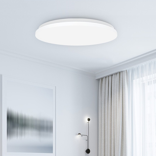 Yeelight YILAI YlXD05Yl 480 Simple Round LED Smart Ceiling Light Adjustable Brightness Eye Protection Indoor Light For Home