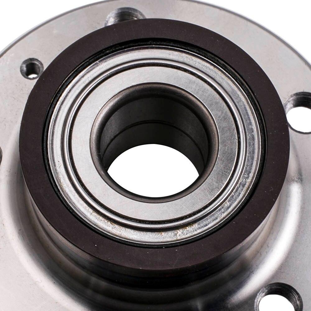 US $49 8 17% OFF|For Seat Alhambra 710, 711 2011 2015 Superb Rear Wheel  Bearing Kit HUB Assembly For Audi A1 A3 Q3 TT VW GOLF MK VI 1T0598611B-in