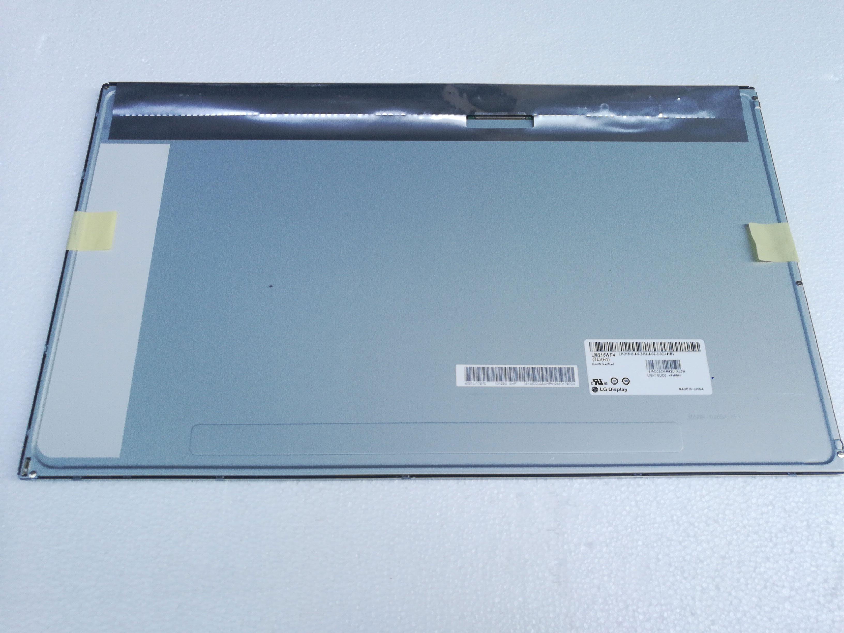 Nuovo Schermo LM215WF4 TLG1 Per Lenovo 21.5 All-In-One C440/C455/B325i/B320iNuovo Schermo LM215WF4 TLG1 Per Lenovo 21.5 All-In-One C440/C455/B325i/B320i