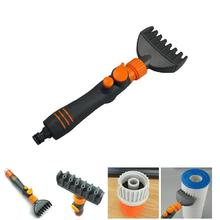Filter Jet Cleaner Wand Cartridge Removes Debris Dirt Handheld Cleaners for Pool Hot Tub Spa Water WXV Sale цена и фото