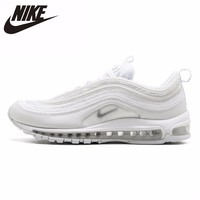 NIKE AIR MAX 97 New Arrival Original Air Cushion Women Running Shoes Casual Ourdoor Sports Sneakers #921826
