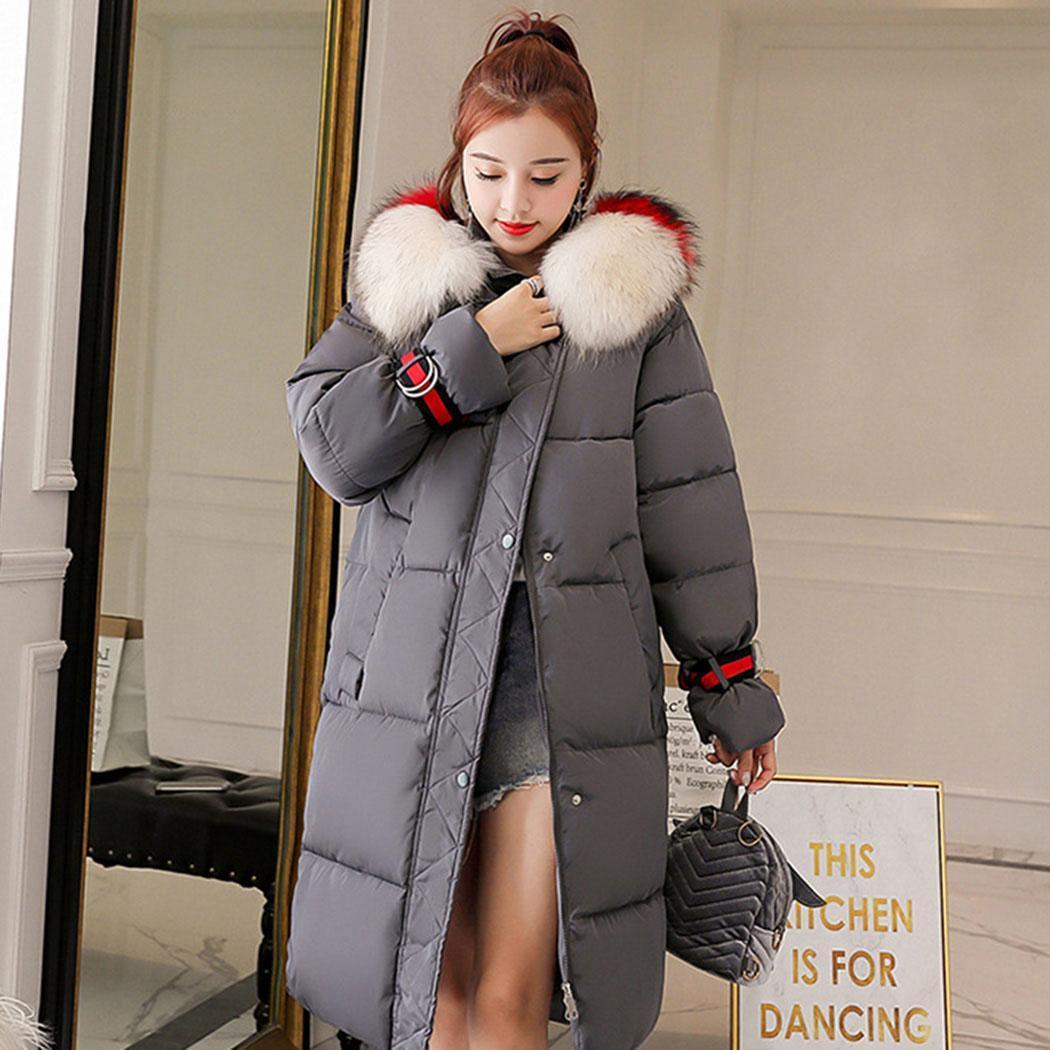 2019 Winter Frauen Unten Jacke Ultra Licht 90% Ente Unten Mantel Langarm Jacken Warme Dünne Beiläufige Frühling Outwear Winddicht Parka Frauen Kleidung & Zubehör