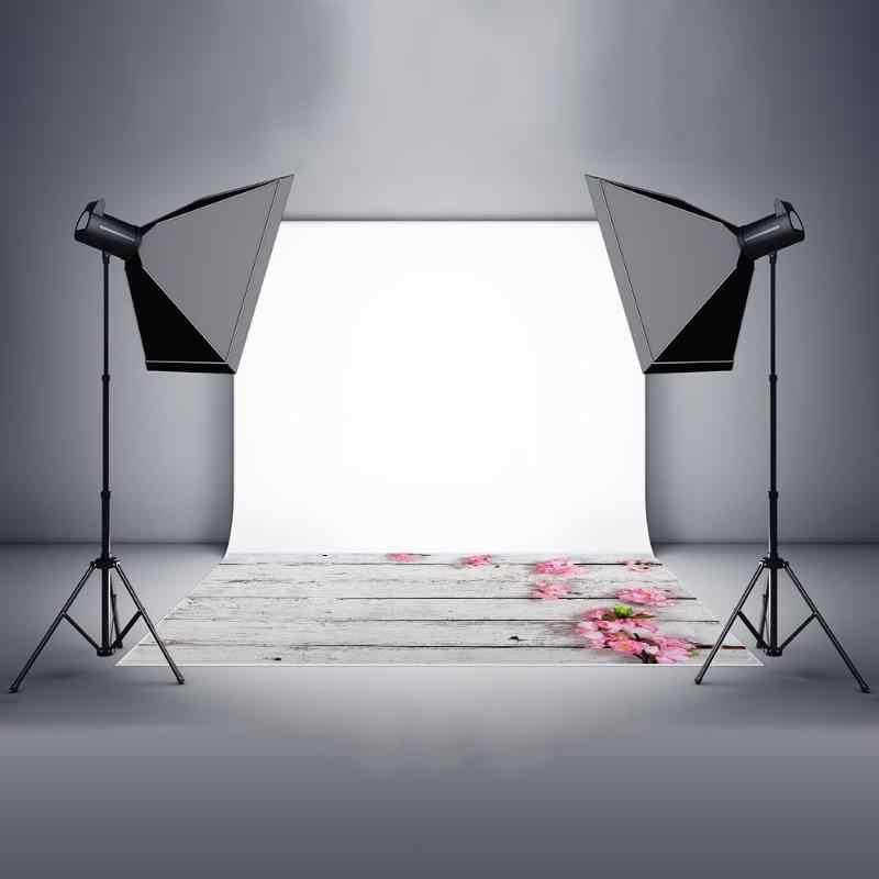Offre spéciale photographie fond planche en bois planches Texture Studio vidéo Photo toile de fond téléphone accessoires photographiques pour la nourriture