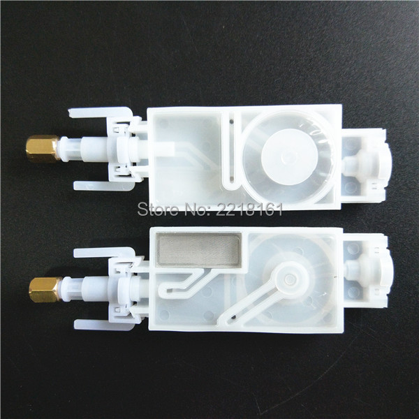 10pcs Ink damper for Mimaki JV5 Mimaki JV33 DX5 printhead damper compatible with eco solvent and