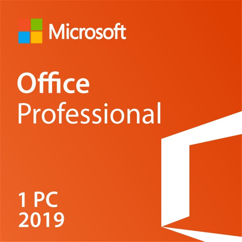 Image 3 - Microsoft Office Professional 2019 For Windows 10 Product Key Code Retail Box