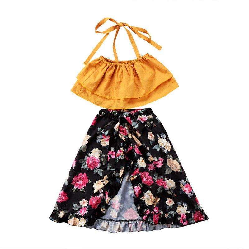 Baby Girl Clothing Sets