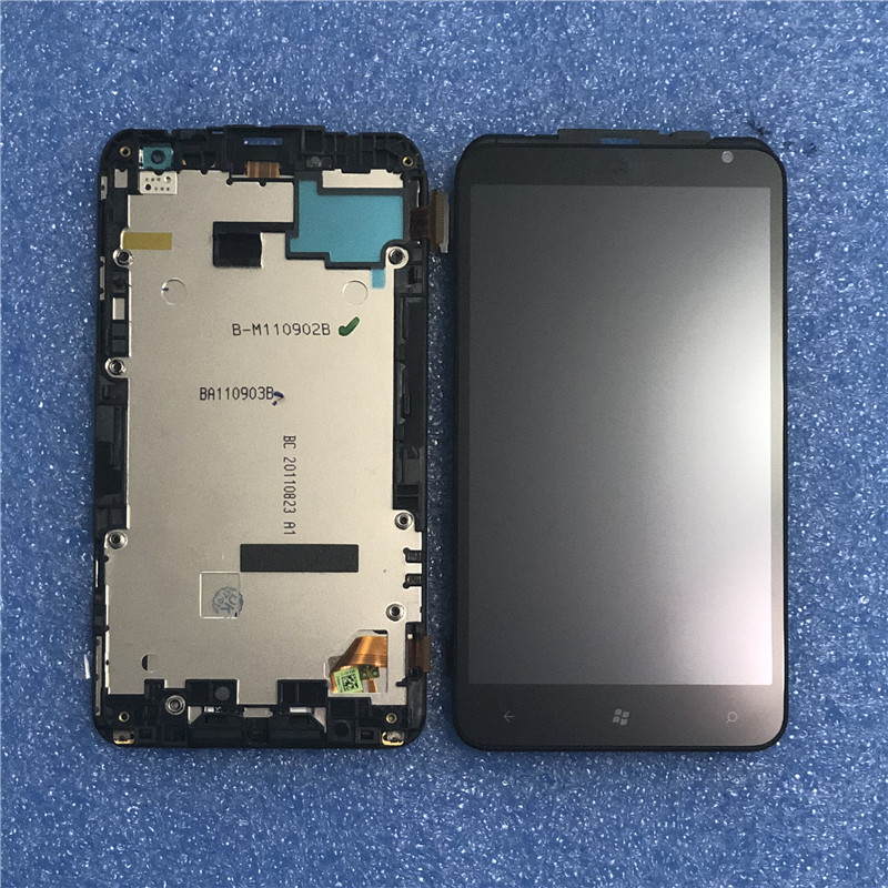 Axisinternational For 4.7 HTC Titan Eternity X310E LCD Display Screen With Frame+Touch Screen Digitizer HTC Titan X310E DisplayAxisinternational For 4.7 HTC Titan Eternity X310E LCD Display Screen With Frame+Touch Screen Digitizer HTC Titan X310E Display