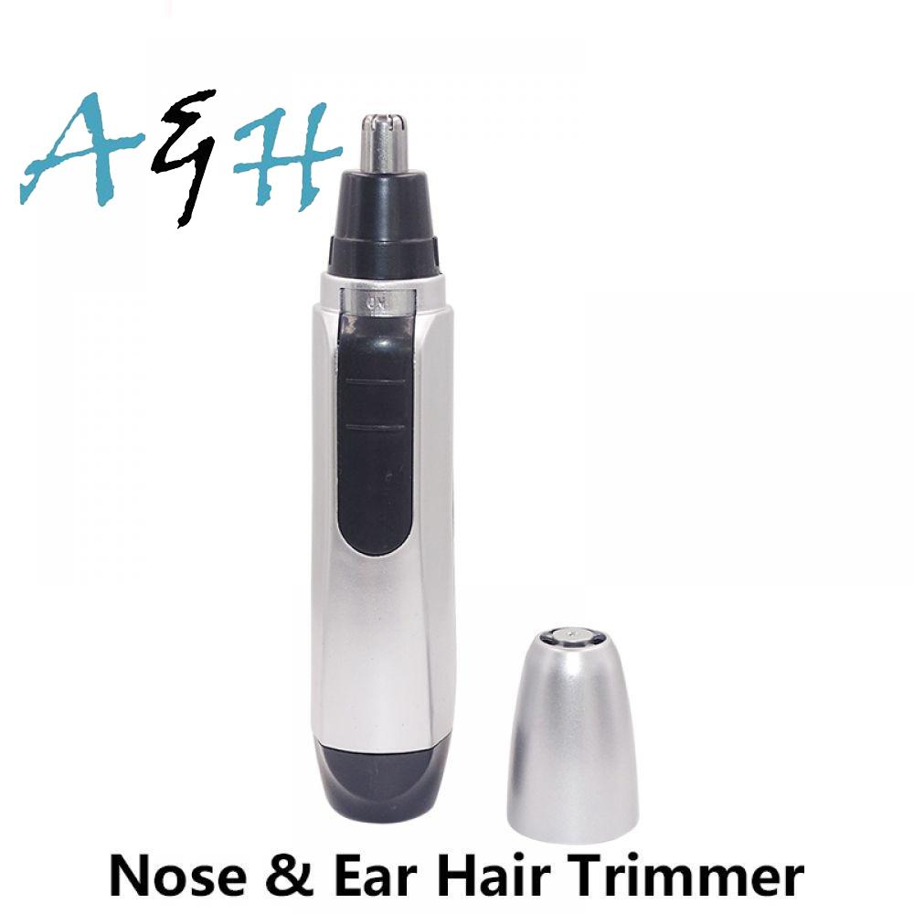 Electric Trimmer Men Hair Ear Remover Nose Kemei Hair Trimmer Hair Machine Clipper Nose Cutting Trimmer Nose Ear Safe Razor