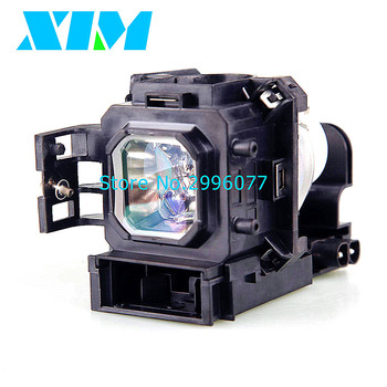 цена на High Quality NP05LP for NEC NP901 NP905 VT700 VT800 NP901W NP905G NP901WG VT800G VT700G Projector Replacement lamp with housing