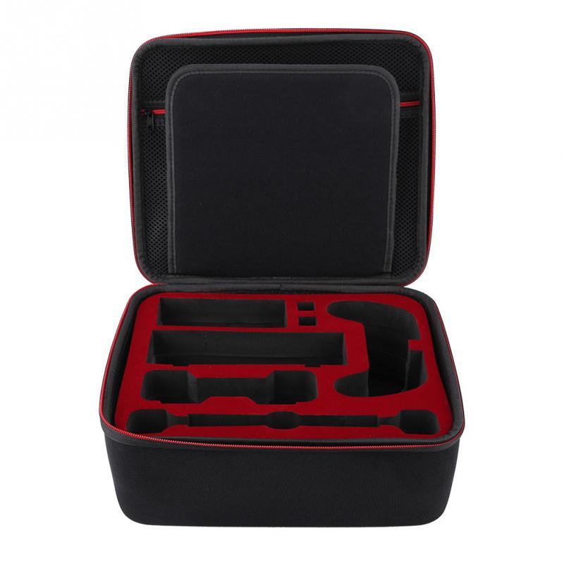 Multifunction EVA Bag Storage Bag Gamepad Game Console Case For Nintendo Switch