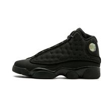 76ed56422618bd Air US Jordan 13 XIII Men Basketball Shoes Black Cat Women Chicago He Got  Game Athletic