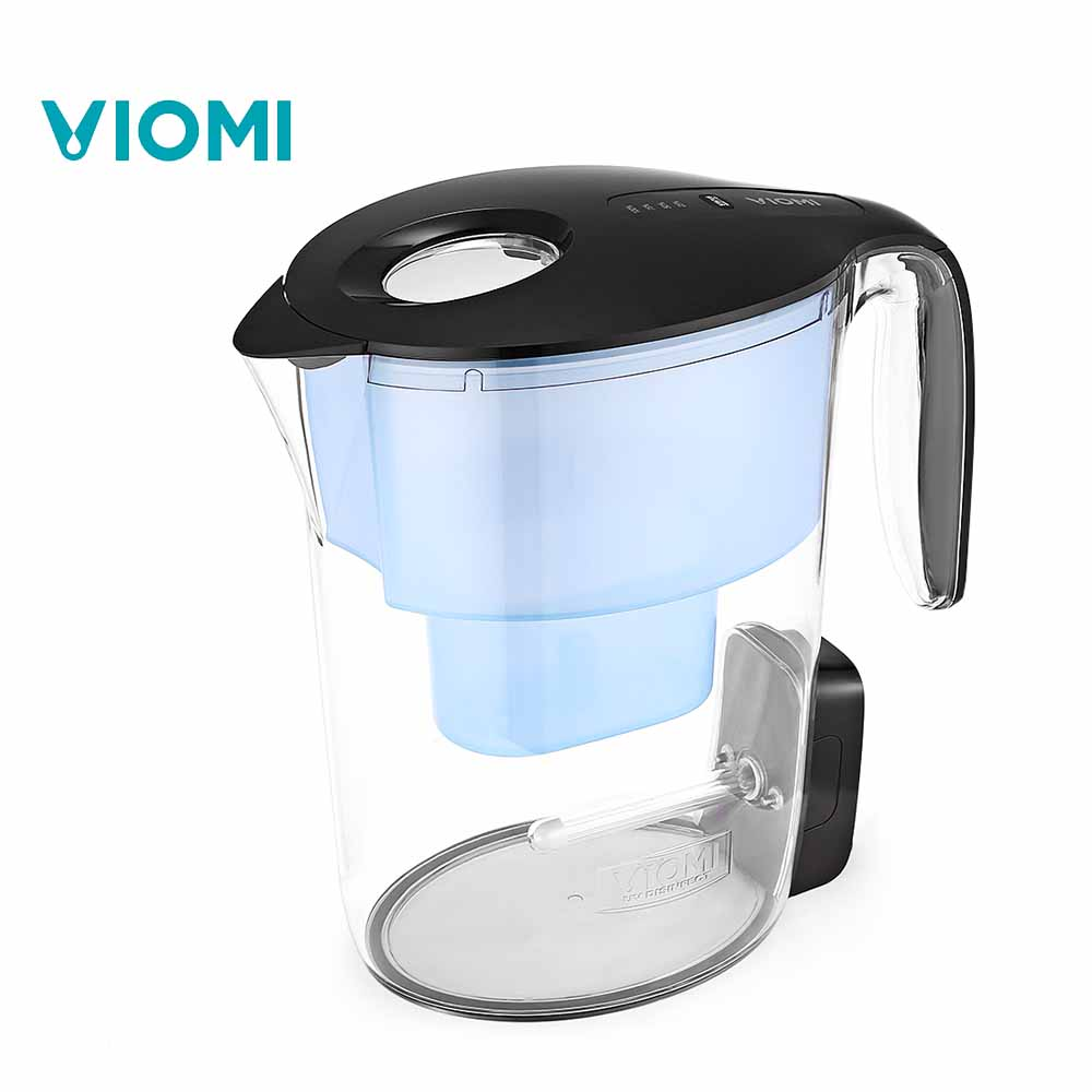 VIOMI VH1Z – A Smart UV Disinfection Multi Effect Water Filters Pitcher 7-Stage Filtration Intelligent Water Filtration Machine