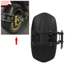 Motorcycle CNC Aluminum Rear Fender Mud Guard Mudguard Cover for Kymco AK550