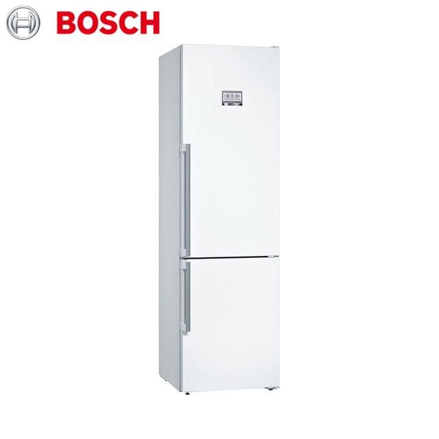 Холодильник с нижней морозильной камерой Bosch VitaFresh Serie|8 KGF39PW3OR