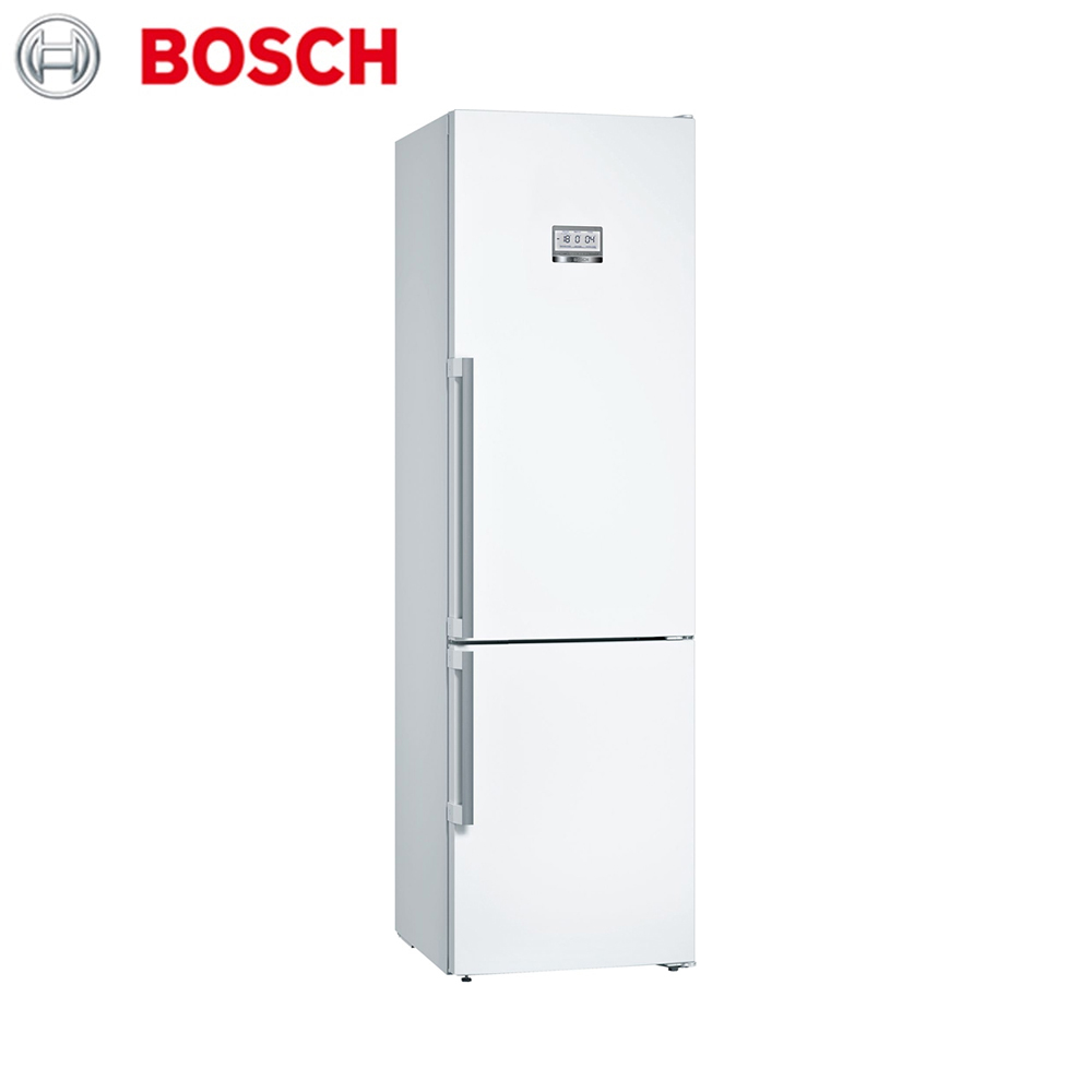 Фото - Refrigerators Bosch KGF39PW3OR major home kitchen appliances refrigerator freezer for home household food storage refrigerator bosch kgv39nl1ar