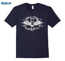 GILDAN Oketz T-Shirt IDF K9 Unit Israel Army Canine Dog Logo Tee
