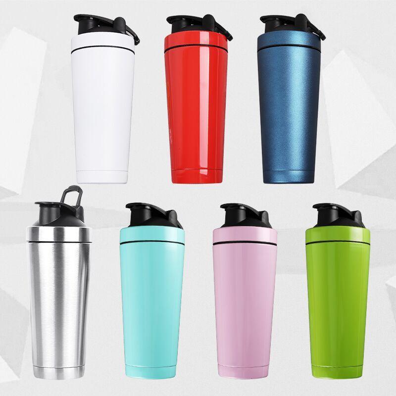 Stainless Steel Vacuum Cup Tumbler Thermos Thermal Tea Vacuum Coffee Drink Mug