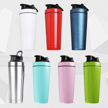 500ml 720ml Stainless Steel  Thermal Cup Travel Mug Water Thermos Bottle Vacuum Cup School Home Tea Coffee Drink Bottle
