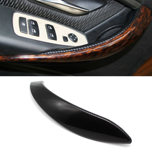 For BMW 3 4 Series F30 F31 F32 F33 F34 F35 F36 F80 F82 F83 2013 2014 2015 2016 - 2019 Car Interior Door Handle Pull Cover Trim