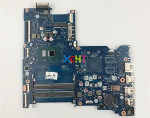 Image 1 - 903793 601 UMA w i5 7200U CPU BDL50 LA D707P for HP Notebook 15 ay Series 15T AY100 PC Motherboard Mainboard Tested
