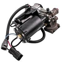 Air Suspension Compressor Pump for Land Rover Range Rover LR3 LR4 Sport LR038148,LR010376 , LR023964