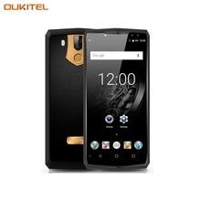 """Смартфон OUKTEL K10 отличный экран 6"""" с разрешением 2160Х1080, основная камера 21+8 Мп, процессор 8 ядер по 2.0 ГГц, NFC, батарея 11000 мАч"""