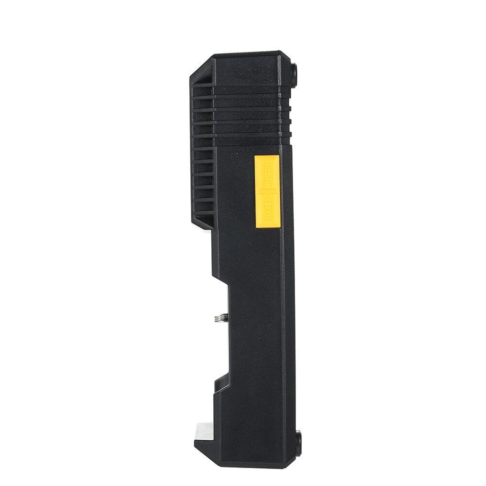 Lii-202 Docooler LiitoKala Lii-202 Smart Battery Charger 1.2V 3.7V ...