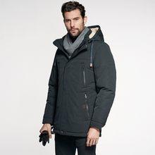 Luxury Men Coat Hooded Acquista a poco prezzo Luxury Men