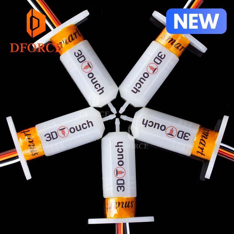 Dforce 3d sensor de toque cama automática sensor de nivelamento tl toque para anet a8 nivelamento automático melhorar a precisão da impressão bl nível da cama
