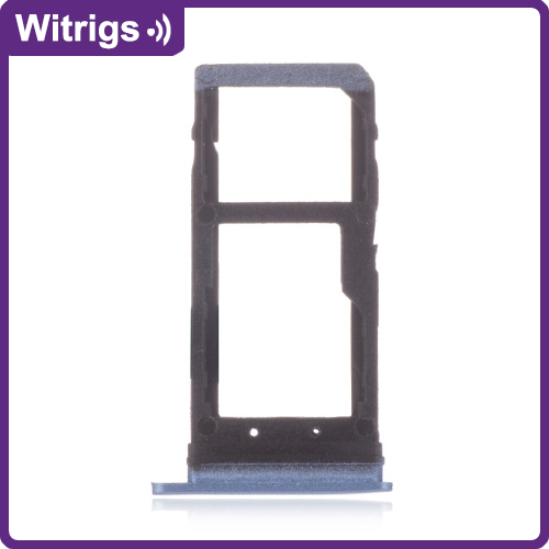 WITRIGS for HTC U11 Sim Card Holder Slot Micro SD Card Tray Replacement|SIM/SD Card Trays| |  - title=