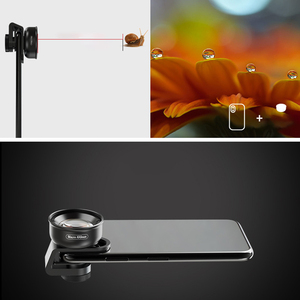 Image 5 - 10x Super Camera Phone Lens 100mm Macro Lens For All Smartphone Mobile Phone HD Optic Came Lenses