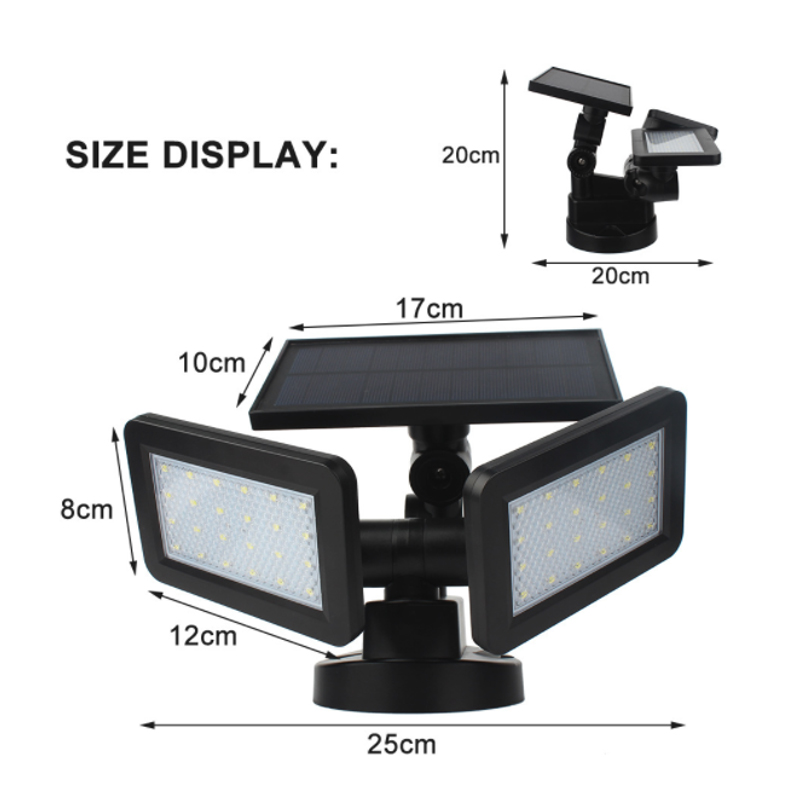nova energia solar lampadas de inducao 02