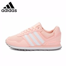 Adidas Official New Arrival NEO Label 10K W Women's Skateboarding Shoes Comfortable Outdoor Sneakers BB9805 цены онлайн